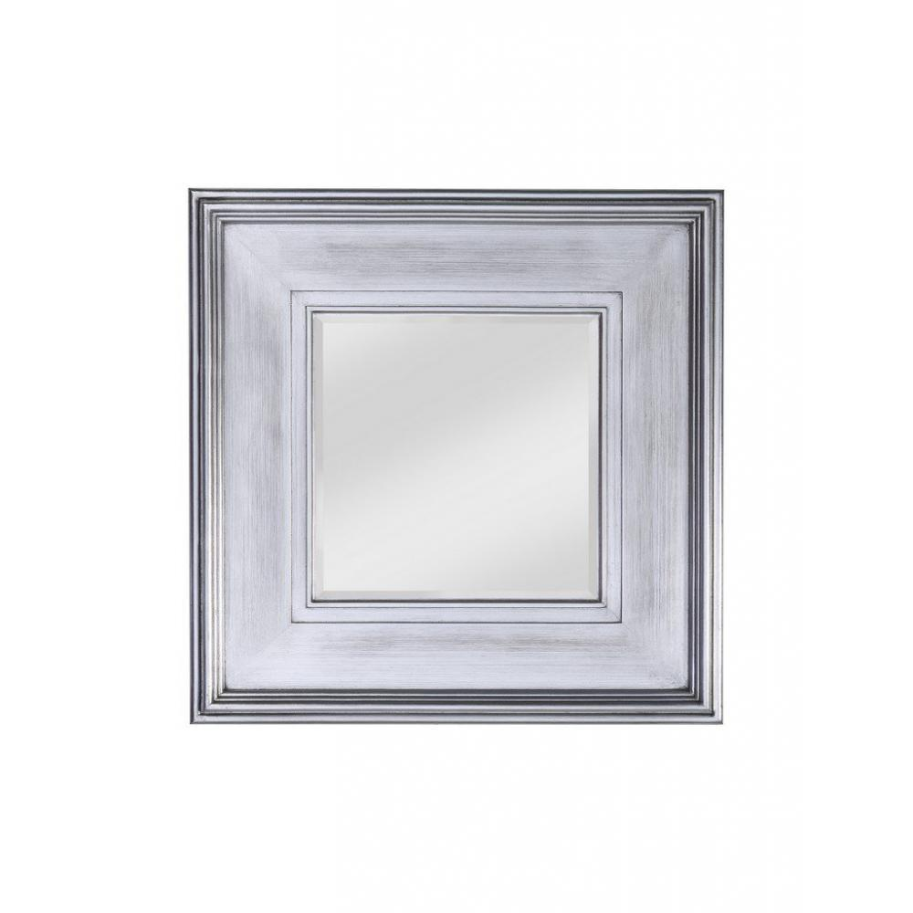 Miroirs meubles et rangements air miroir mural design en for Meuble mural en verre