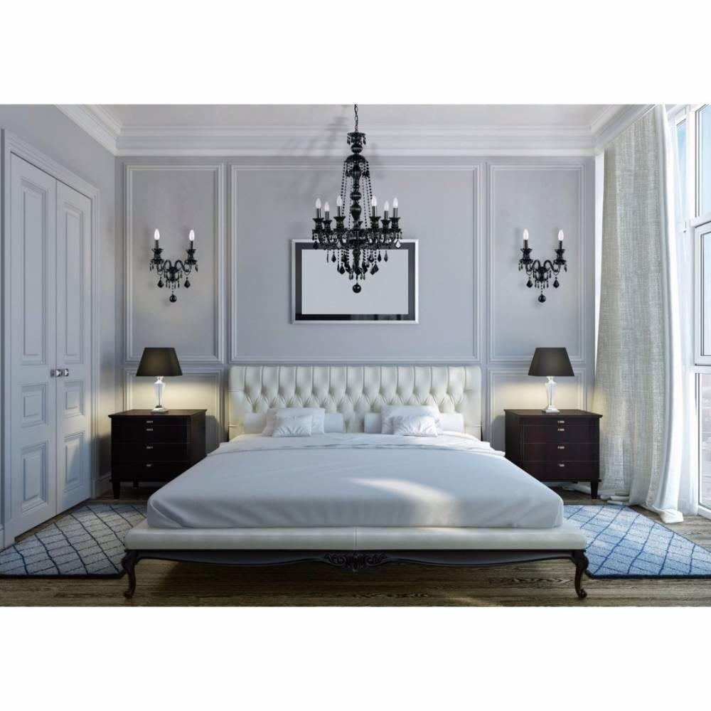 appliques murales luminaires applique murale chiaro classic design classqiue inside75. Black Bedroom Furniture Sets. Home Design Ideas