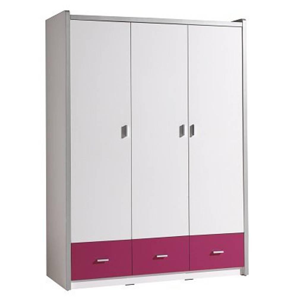 Dressings et armoires chambre literie armoire dressing for Armoire dressing 4 portes