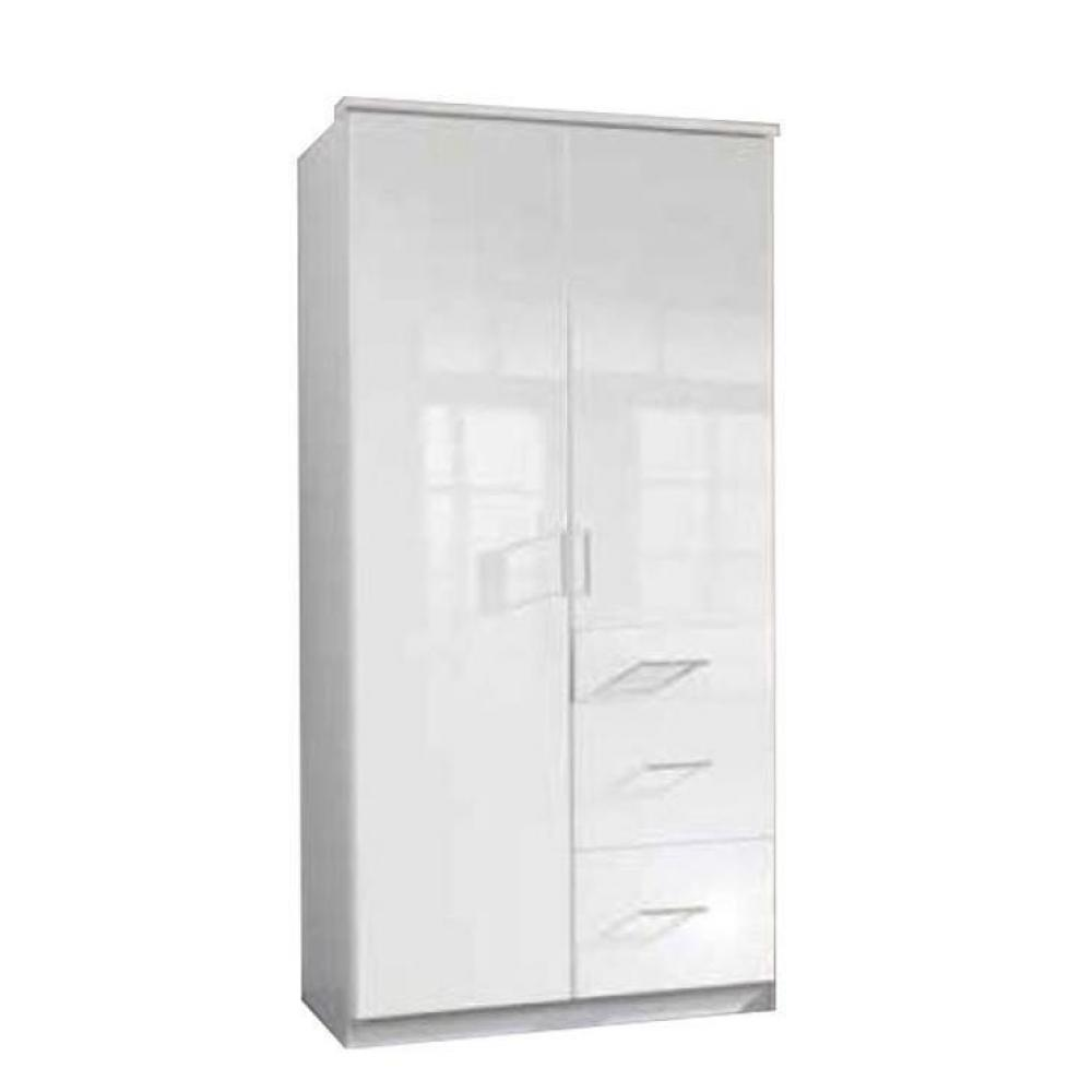 Armoire dressing 3 portes 2 28 images dressings et for Armoire 2 portes penderie