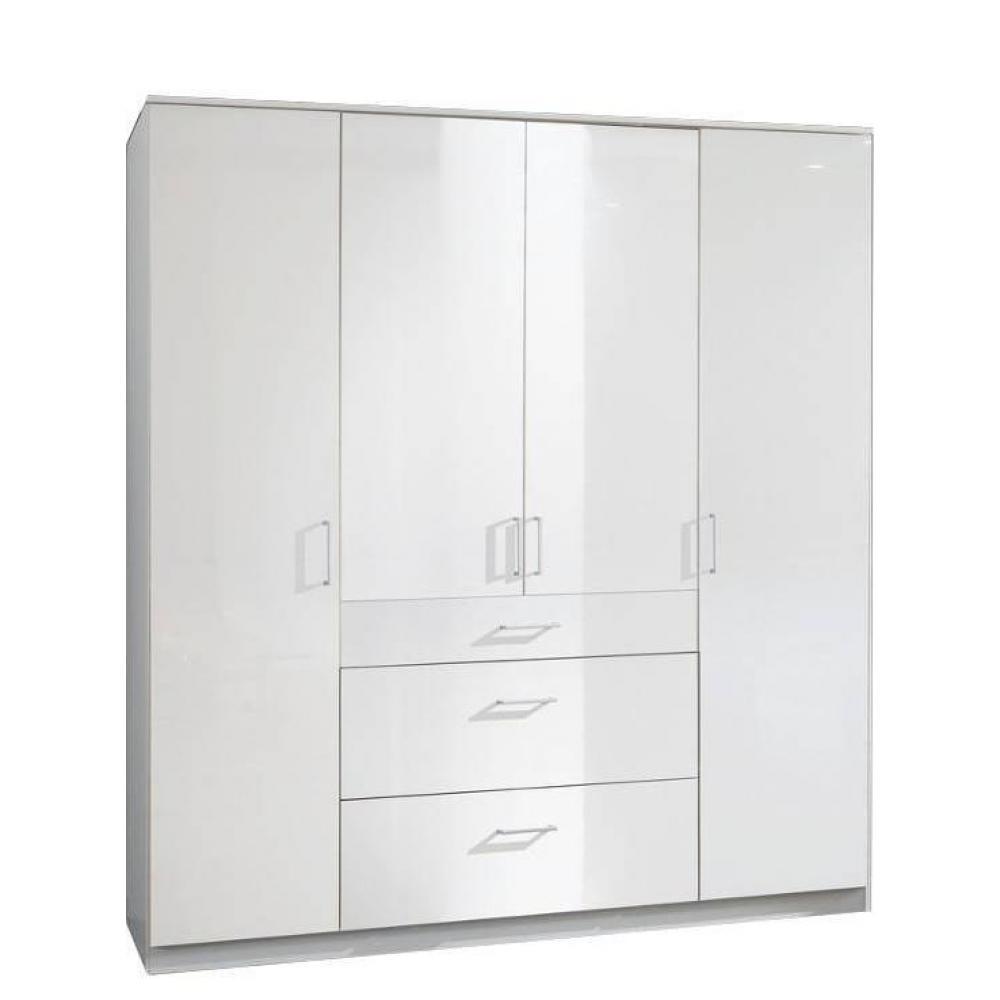 dressings et armoires meubles et rangements armoire. Black Bedroom Furniture Sets. Home Design Ideas