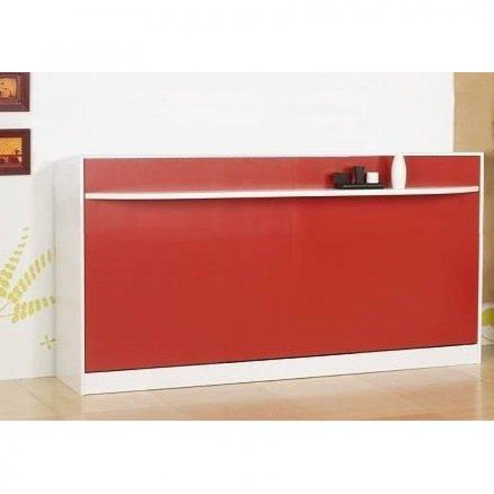 Lits escamotables armoires lits escamotables lit escamotable 90 cm transver - Lit escamotable griffon ...