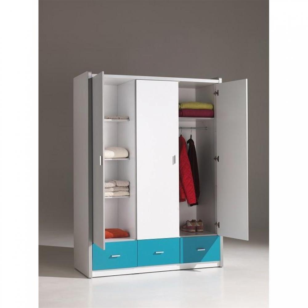 Dressings et armoires chambre literie armoire dressing for Meuble 70x30