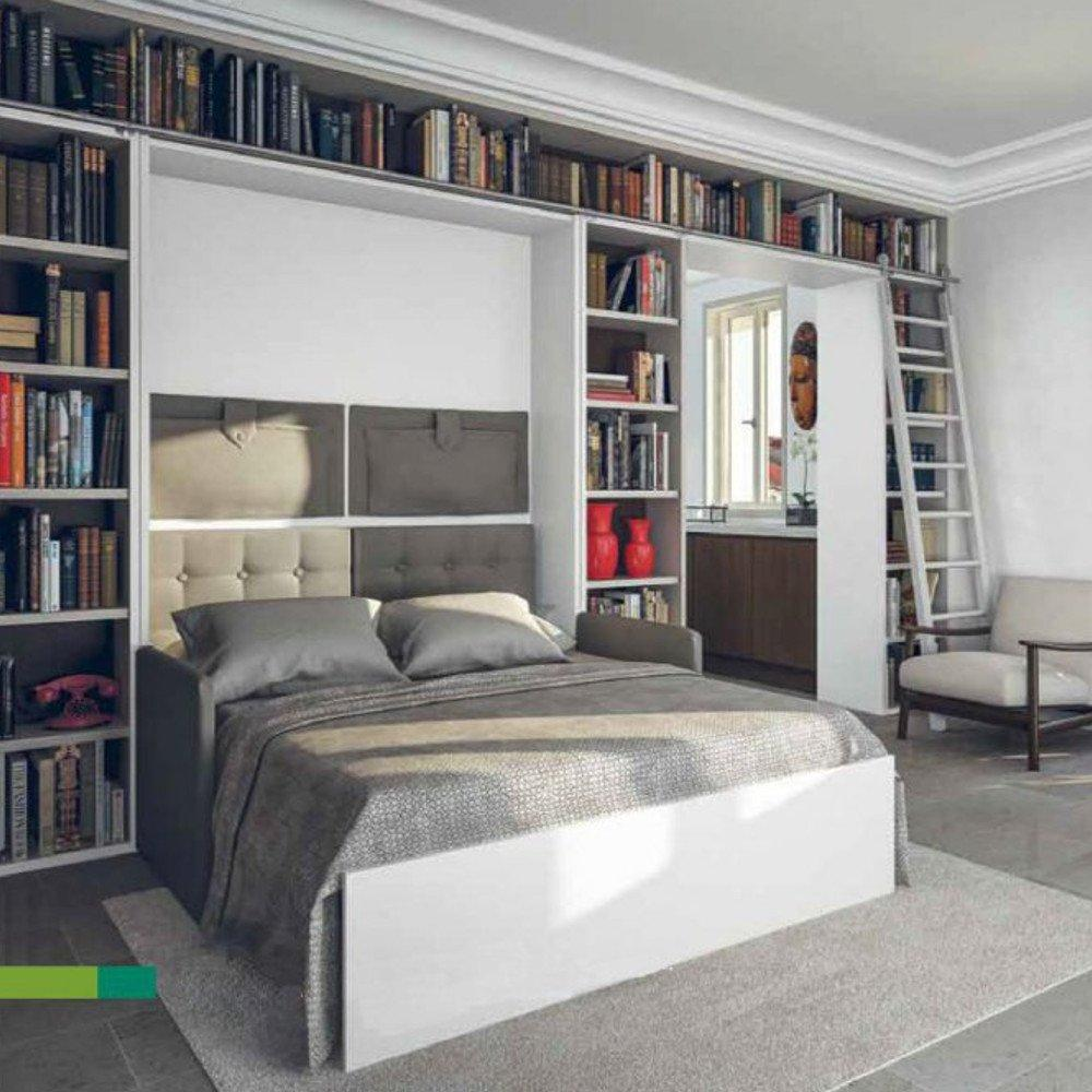 armoire lit canap armoires lits escamotables armoire. Black Bedroom Furniture Sets. Home Design Ideas