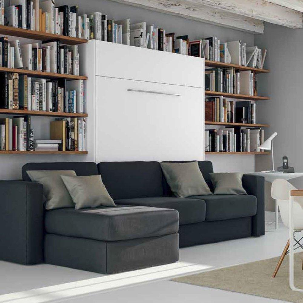 les concepteurs artistiques armoire lit canape prix. Black Bedroom Furniture Sets. Home Design Ideas