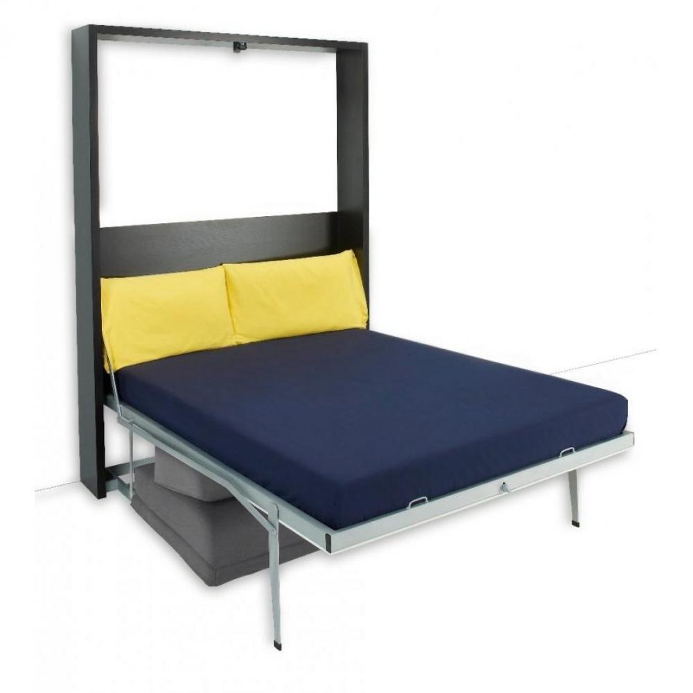Armoire lit canap armoires lits escamotables armoire lit verticale magic structure weng for Armoire lit canape