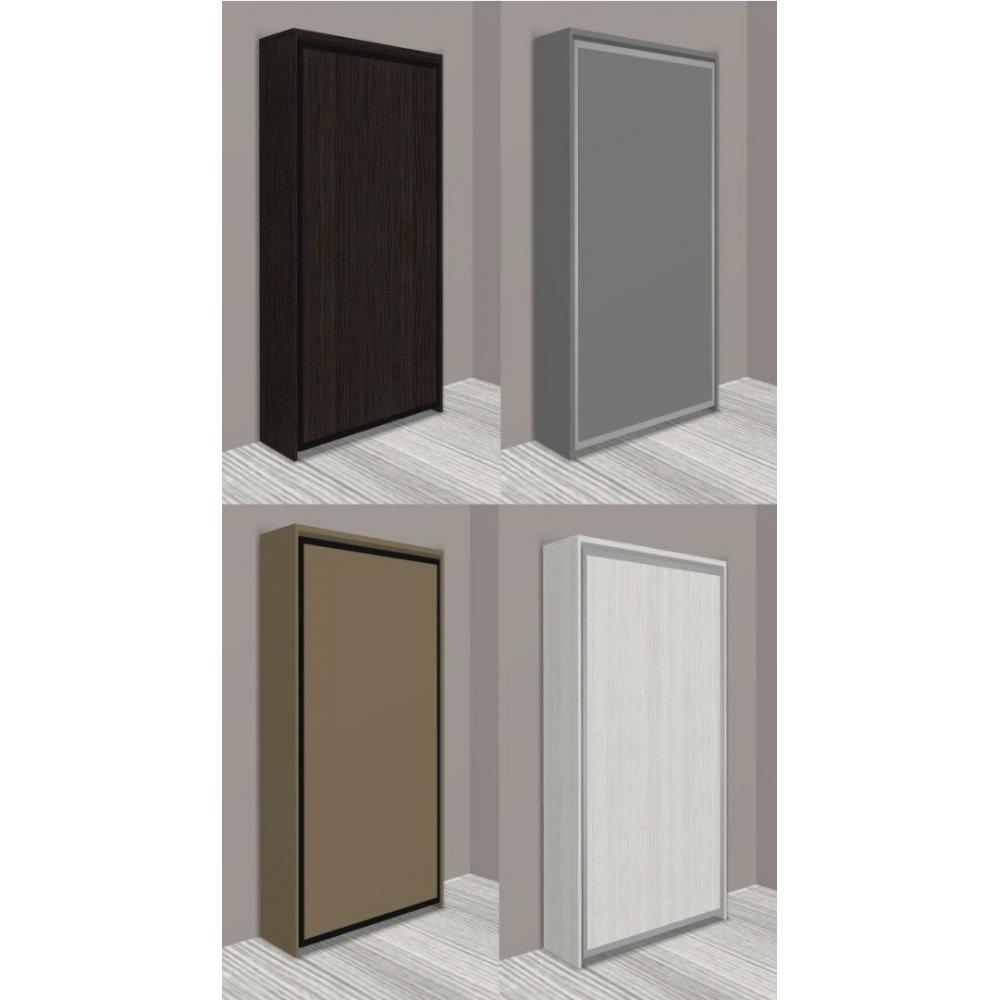 armoire lit 1 place armoires lits escamotables armoire. Black Bedroom Furniture Sets. Home Design Ideas