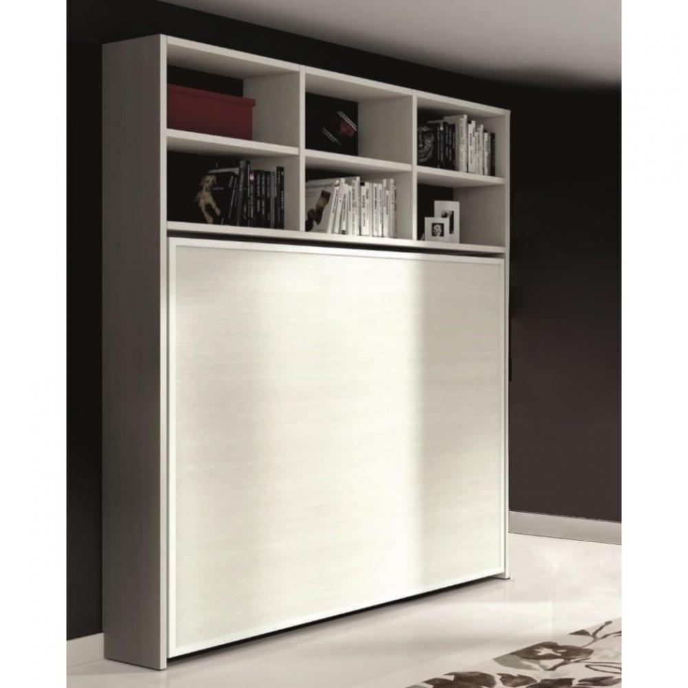 armoires lits escamotables armoire lit transversale bed. Black Bedroom Furniture Sets. Home Design Ideas