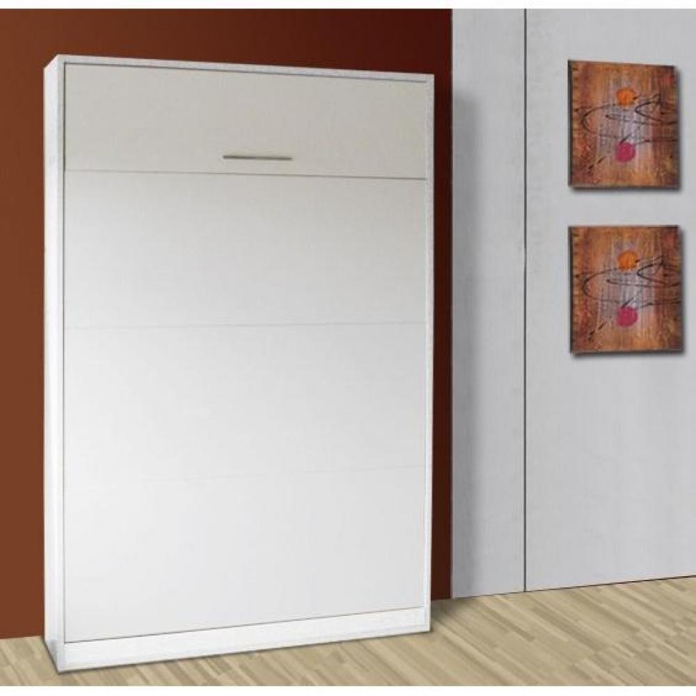 lits escamotables armoires lits escamotables armoire lit escamotable vertigo couchage 140. Black Bedroom Furniture Sets. Home Design Ideas