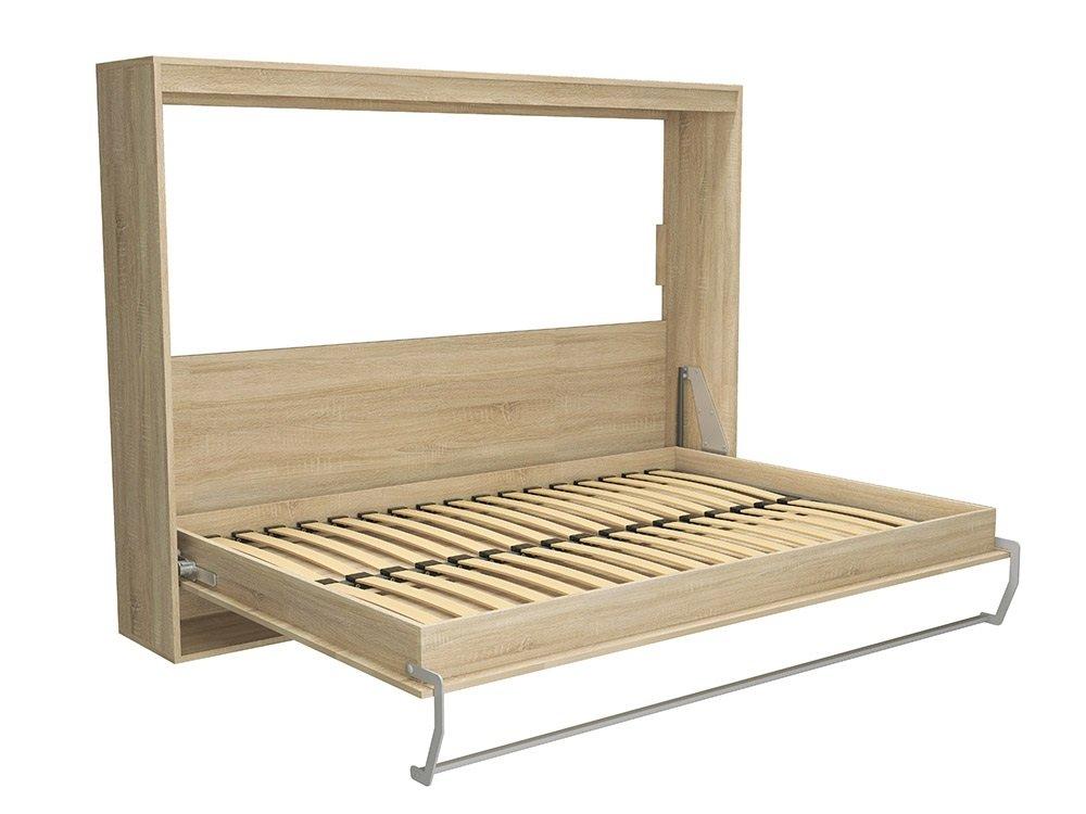 armoire lit 1 place armoires lits escamotables armoire lit horizontale escamotable strada. Black Bedroom Furniture Sets. Home Design Ideas