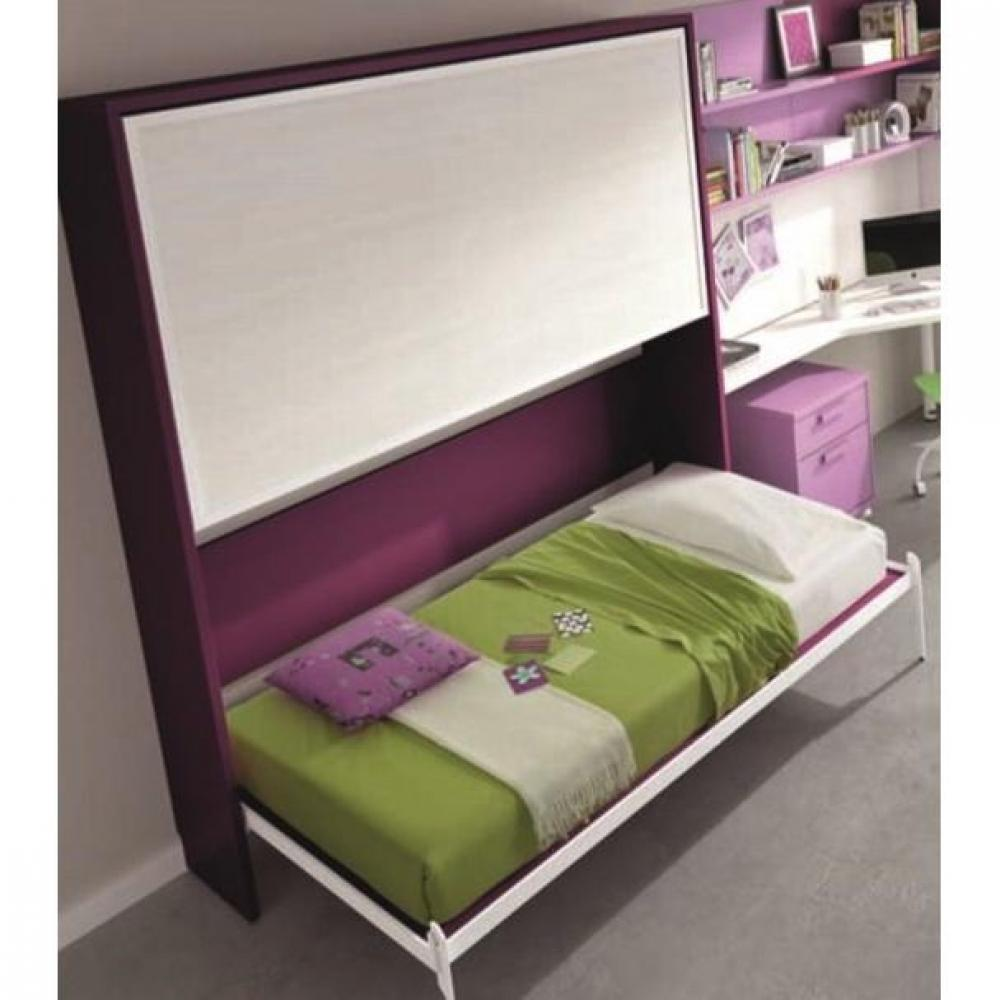 lits escamotables armoires lits escamotables armoire lit superpos e 2 couchages 90cm. Black Bedroom Furniture Sets. Home Design Ideas