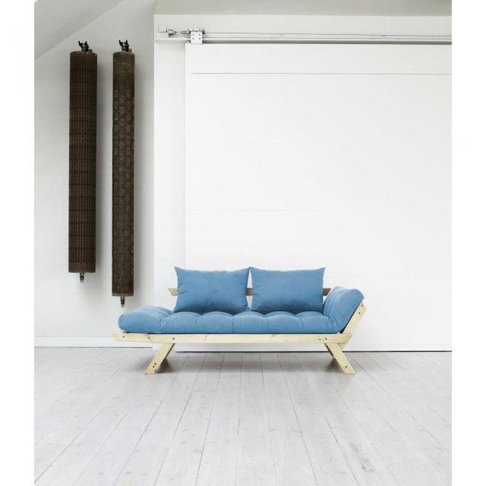 Canapés futon, canapés et convertibles, banquette méridienne style ...