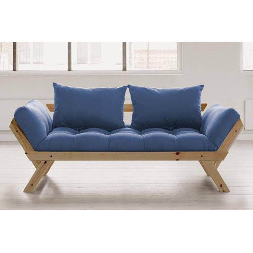 canap s futon canap s et convertibles banquette m ridienne style scandinave futon royal bebop. Black Bedroom Furniture Sets. Home Design Ideas