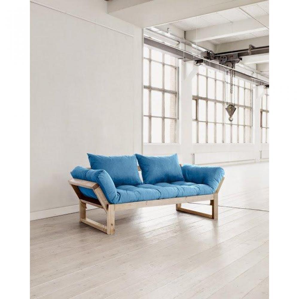 canap s futon canap s syst me rapido banquette m ridienne style scandinave futon bleu edge. Black Bedroom Furniture Sets. Home Design Ideas