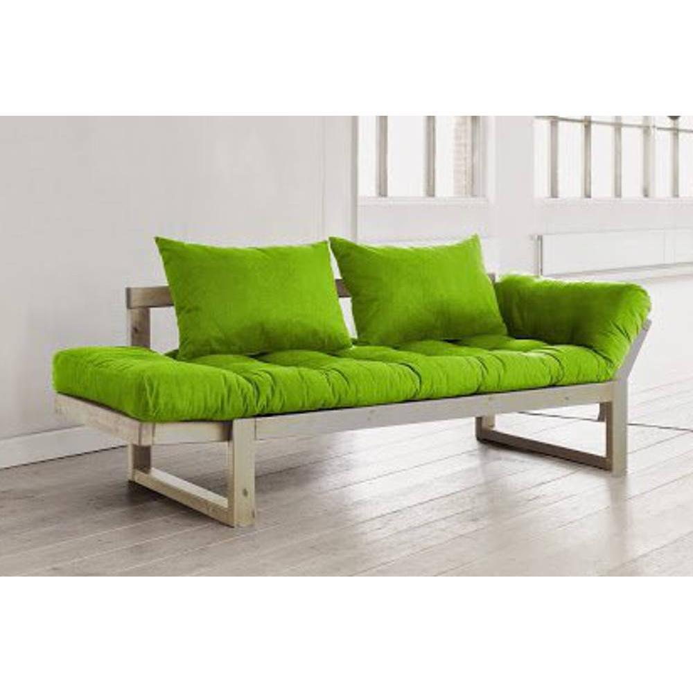 canap s futon canap s syst me rapido banquette m ridienne style scandinave futon lime edge. Black Bedroom Furniture Sets. Home Design Ideas