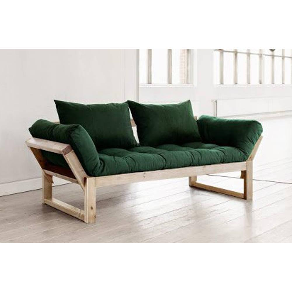 canap s futon canap s syst me rapido banquette m ridienne style scandinave futon vert edge. Black Bedroom Furniture Sets. Home Design Ideas