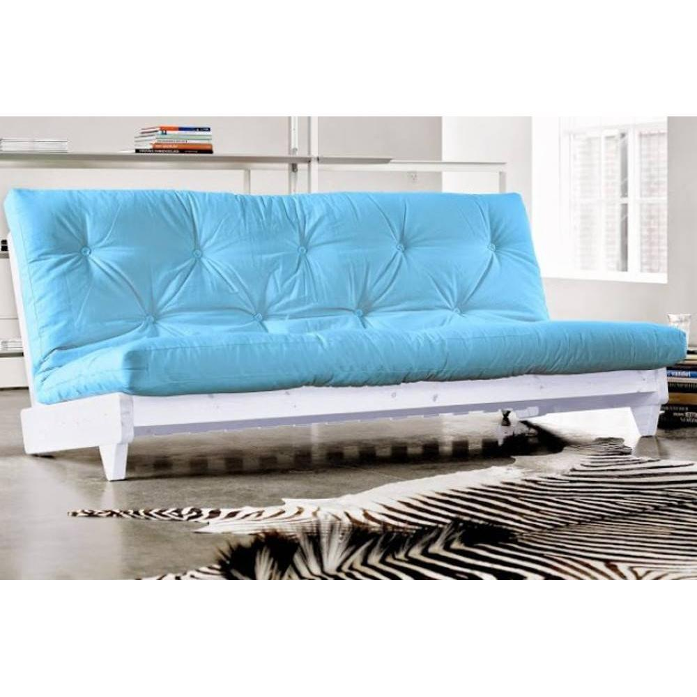 canap s futon canap s et convertibles banquette lit blanc futon bleu fresh 3 places. Black Bedroom Furniture Sets. Home Design Ideas