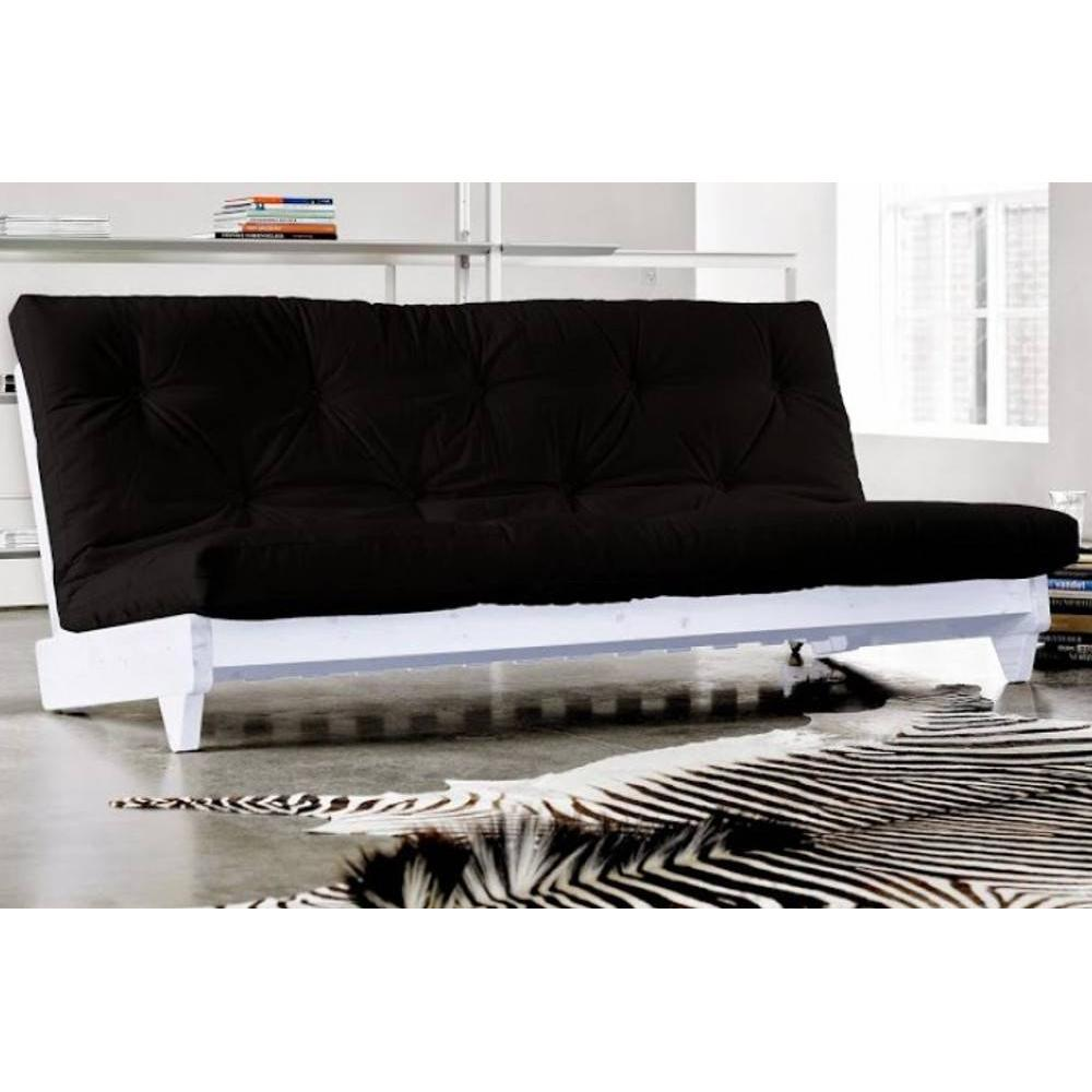 banquette lit rapido maison design. Black Bedroom Furniture Sets. Home Design Ideas