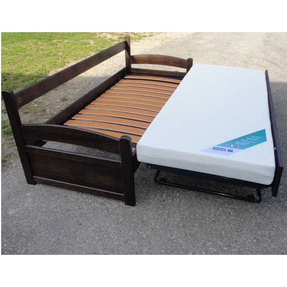 incroyable canape lit matelas bultex 5 banquette lit gigogne arsene blanc bleu ukbix. Black Bedroom Furniture Sets. Home Design Ideas