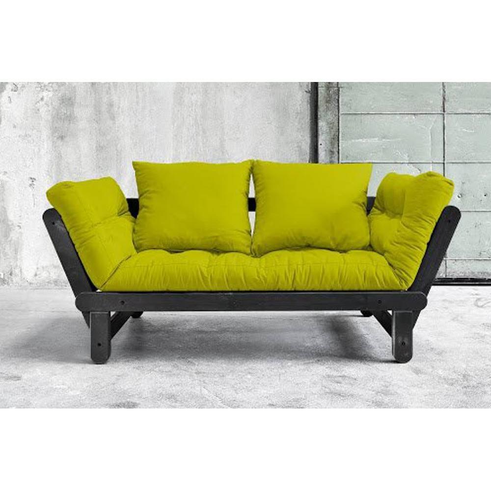 D coration meridienne futon angers 33 canape meridienne conforama merid - Meridienne cuir noir ...