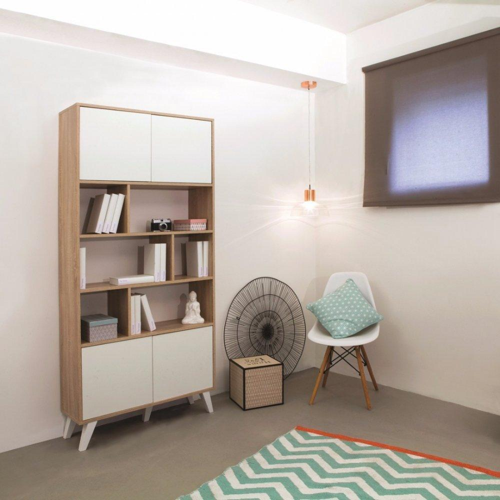 biblioth ques tag res meubles et rangements. Black Bedroom Furniture Sets. Home Design Ideas