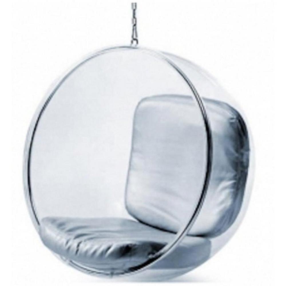 fauteuils oeuf meubles et rangements fauteuil boule. Black Bedroom Furniture Sets. Home Design Ideas