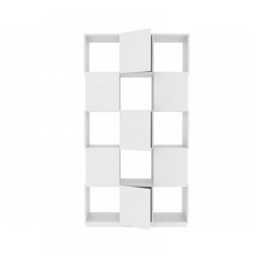 Lits escamotables armoires lits escamotables temahome - Etagere blanche laque ...