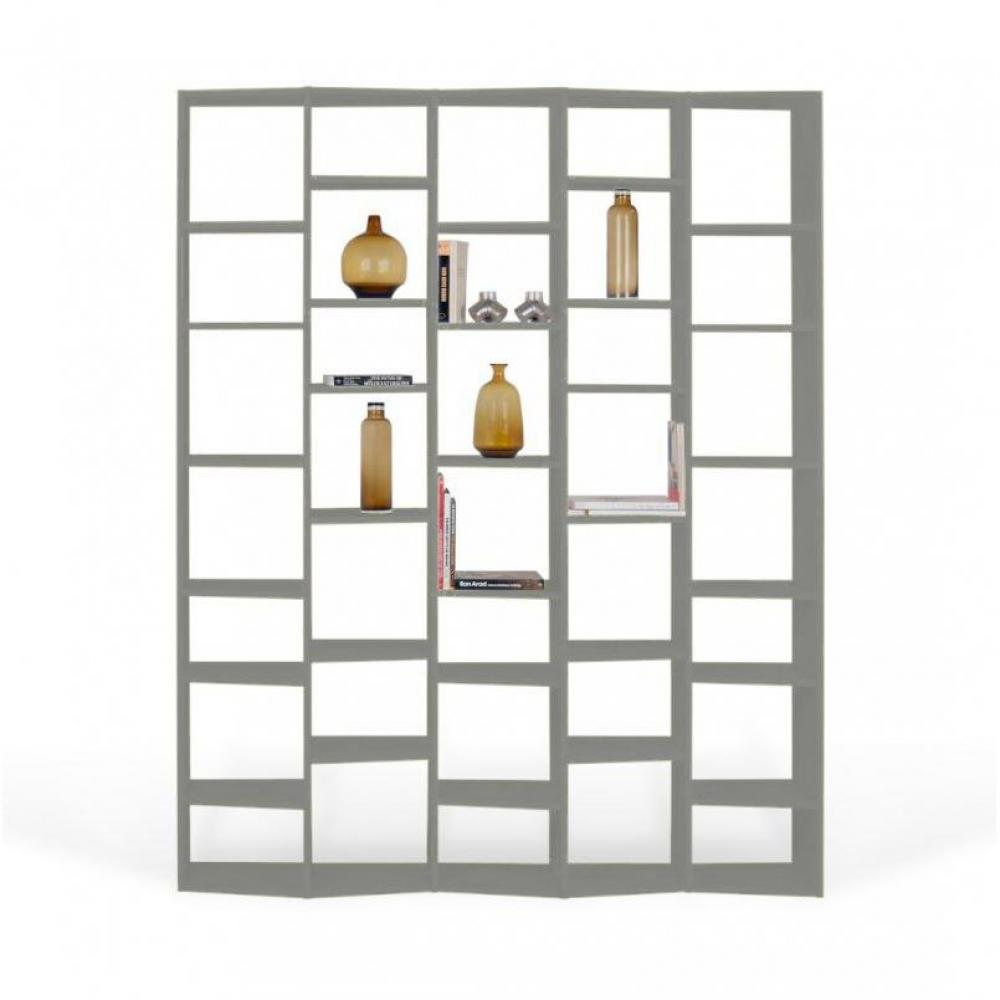 Biblioth ques tag res meubles et rangements temahome valsa 4 biblioth que - Etageres bibliotheques design ...
