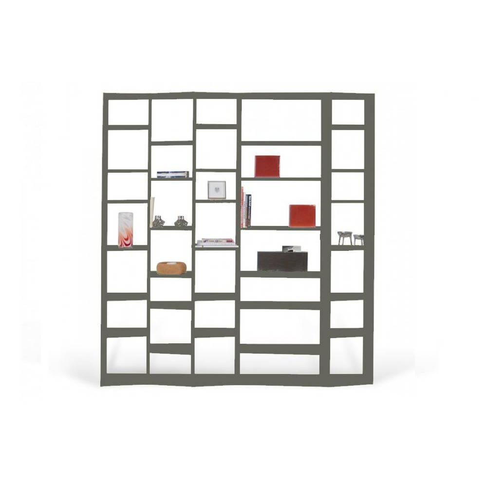 biblioth ques tag res meubles et rangements temahome valsa 5 biblioth que tag re design. Black Bedroom Furniture Sets. Home Design Ideas