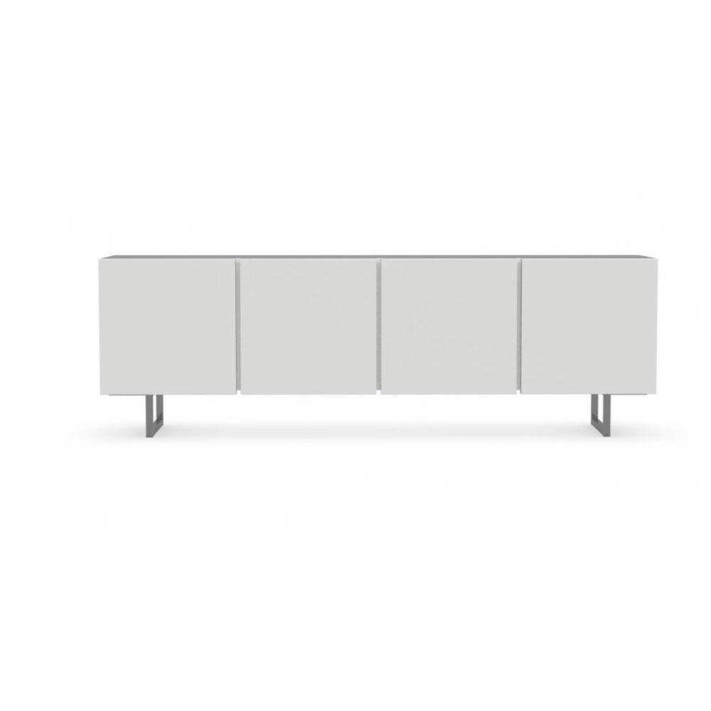 buffets meubles et rangements buffet bas design seattle. Black Bedroom Furniture Sets. Home Design Ideas