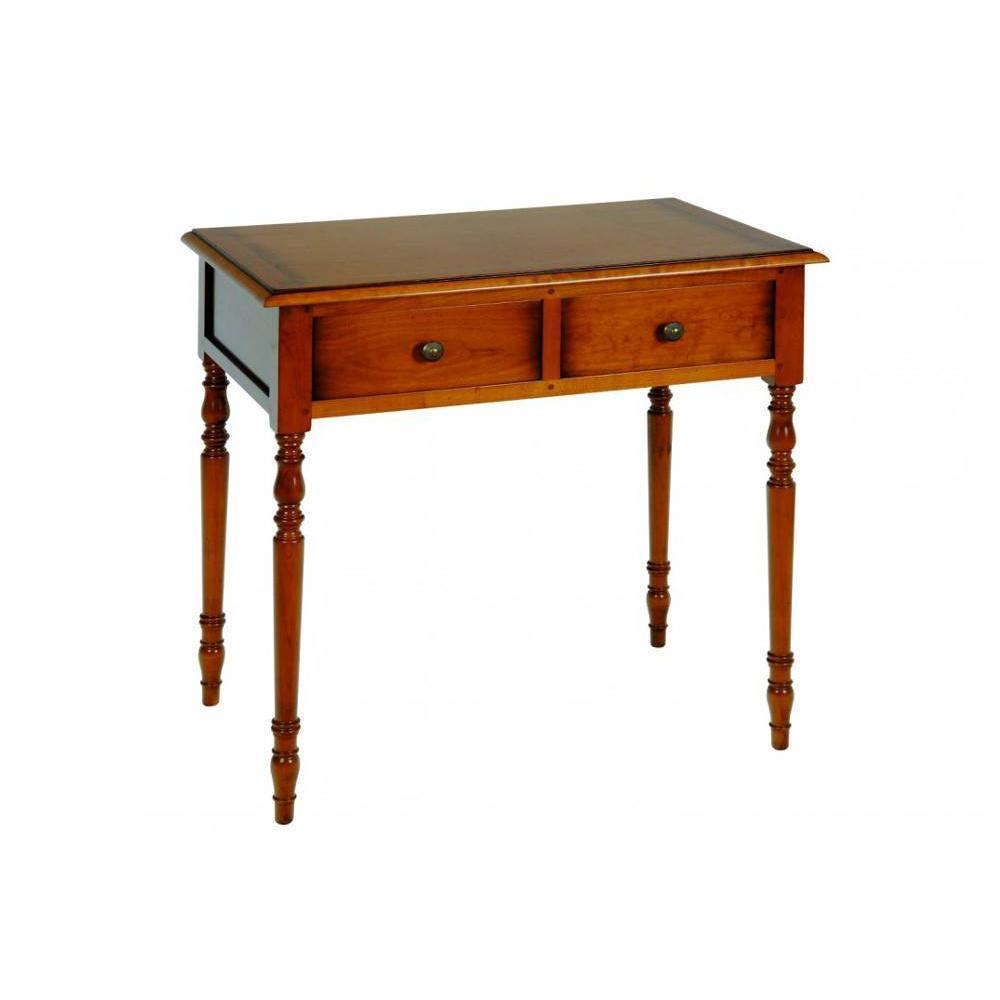 meubles de bureau meubles et rangements bureau balzac de style louis philippe inside75. Black Bedroom Furniture Sets. Home Design Ideas