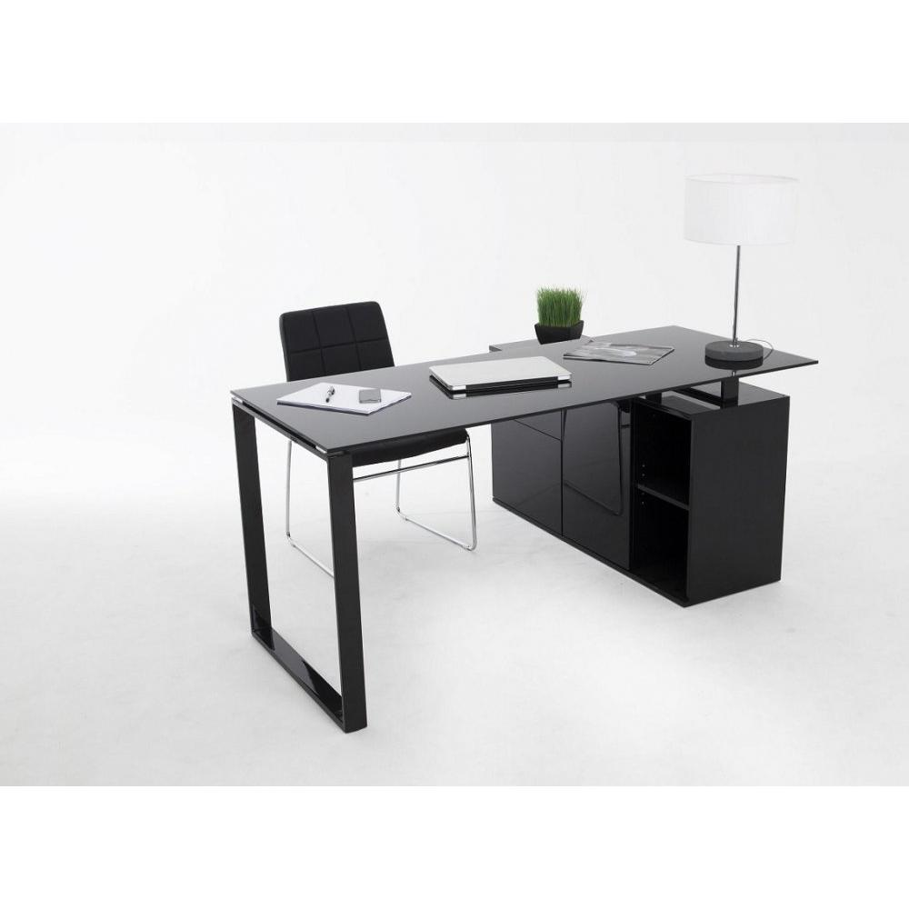 bureau ikea noir malm bureau brun noir ikea bureau noir. Black Bedroom Furniture Sets. Home Design Ideas