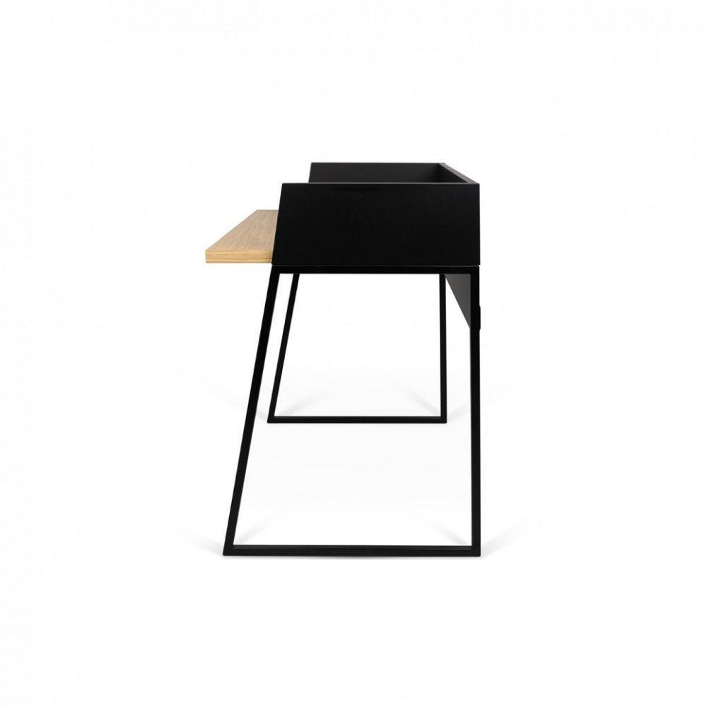 meubles de bureau meubles et rangements bureau design temahome volga plateau ch ne avec. Black Bedroom Furniture Sets. Home Design Ideas
