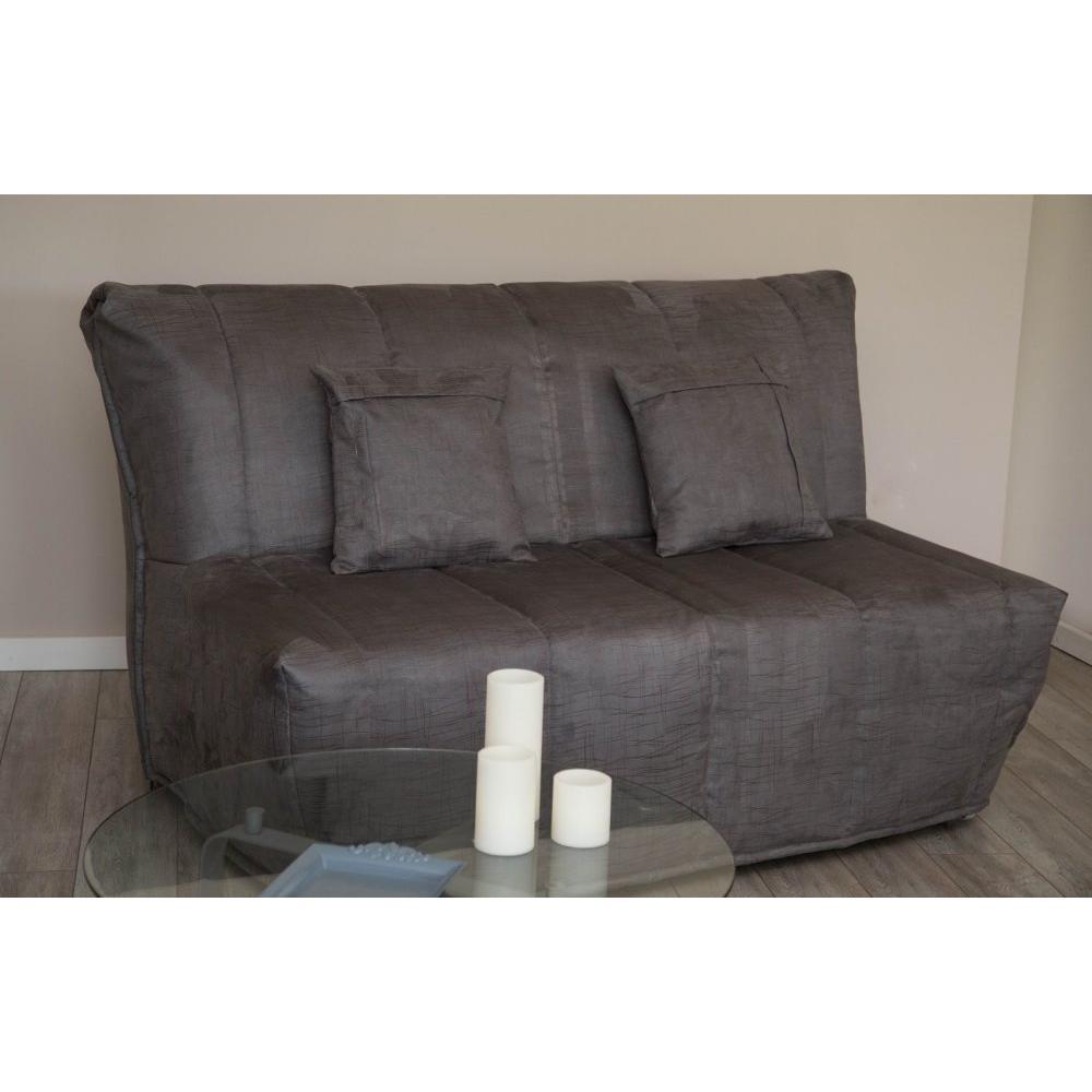 canap s lits bz canap s syst me rapido canap bz convertible noemie gris 140 200cm matelas. Black Bedroom Furniture Sets. Home Design Ideas