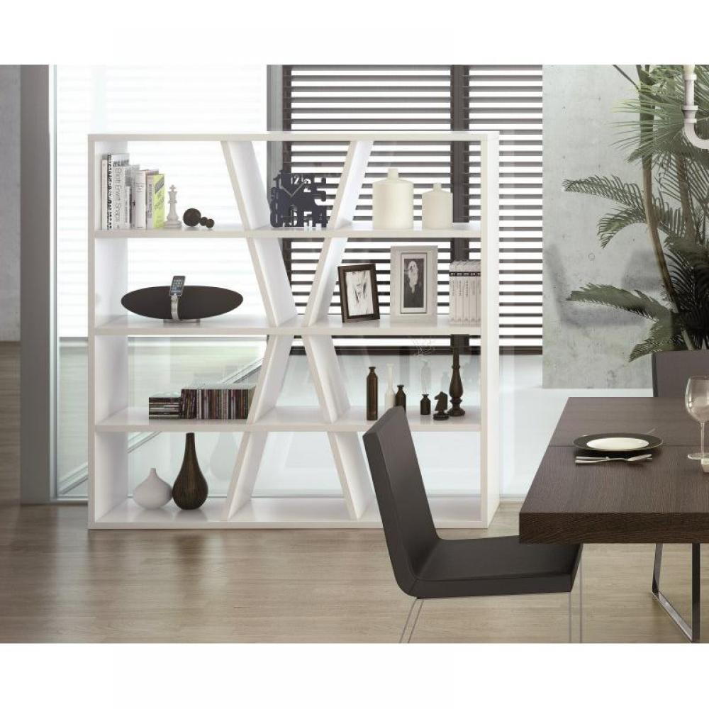 Biblioth ques tag res meubles et rangements caire bibliotheque tag re meu - Etageres bibliotheques design ...