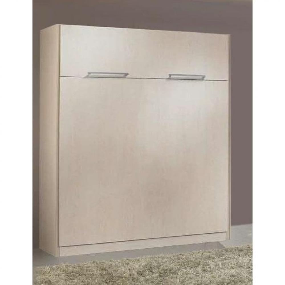 armoire lit verticale armoires lits escamotables armoire lit campus jacquel. Black Bedroom Furniture Sets. Home Design Ideas