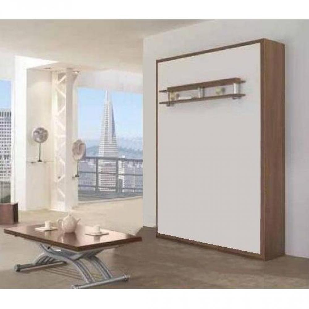 Lits escamotables armoires lits escamotables armoire lit 140cm escamotable - Pied de lit escamotable ...