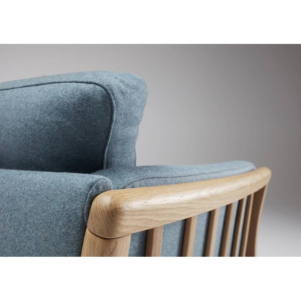 canap s fixes canap s et convertibles canap 3 places design scandinave aya tissu bleu p trol. Black Bedroom Furniture Sets. Home Design Ideas