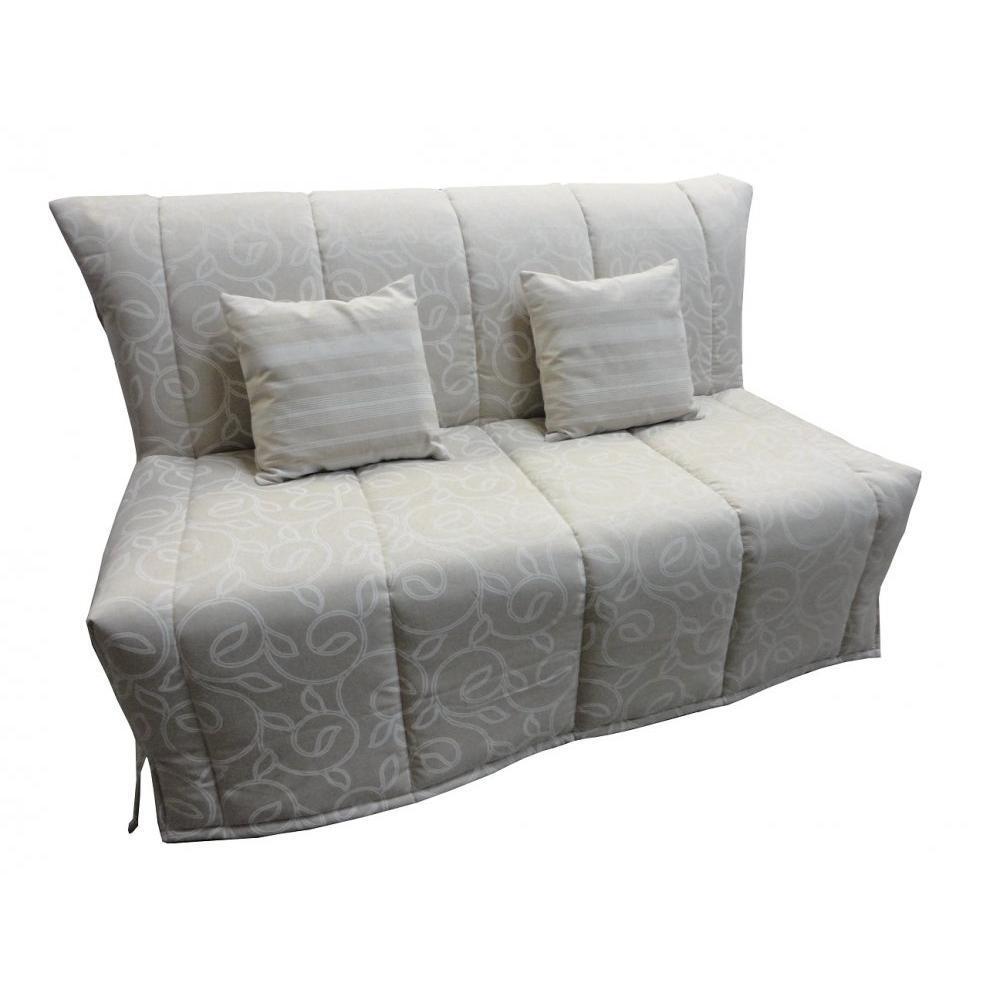 canap s lits bz canap s et convertibles canap bz convertible flo flower 160 200cm matelas. Black Bedroom Furniture Sets. Home Design Ideas