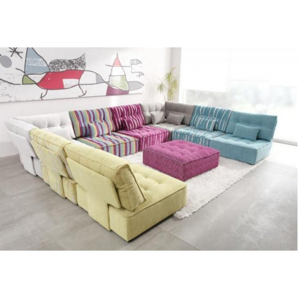 canap s fixes canap s et convertibles fama composition. Black Bedroom Furniture Sets. Home Design Ideas