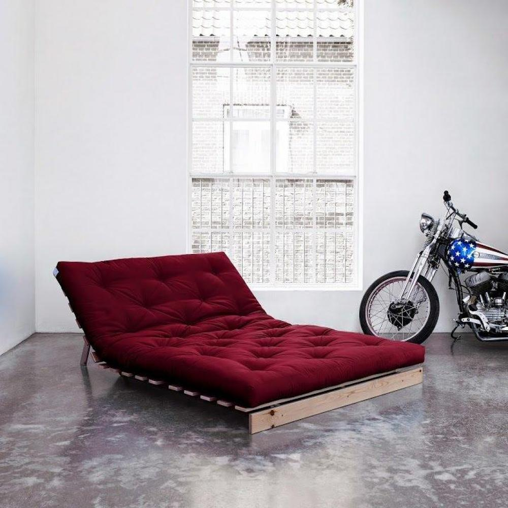 canap s convertibles canap s et convertibles canap bz style scandinave roots natural futon. Black Bedroom Furniture Sets. Home Design Ideas