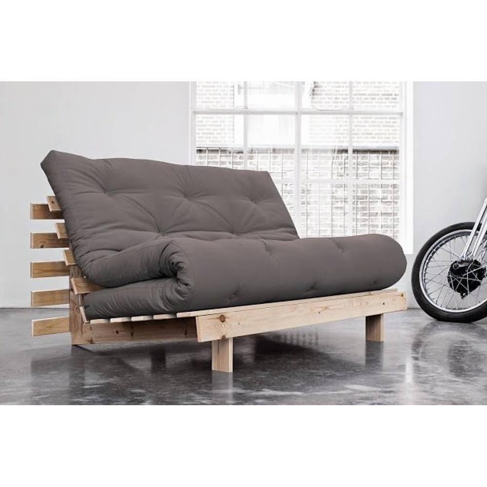canap s convertibles canap s et convertibles canap bz style scandinave roots natural futon. Black Bedroom Furniture Sets. Home Design Ideas