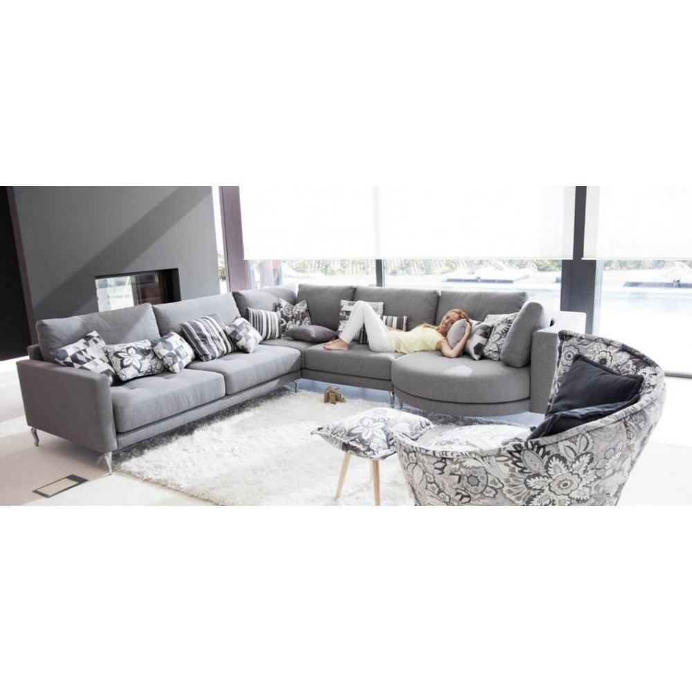 canap s fixes canap s et convertibles fama composition canap fixe opera inside75. Black Bedroom Furniture Sets. Home Design Ideas