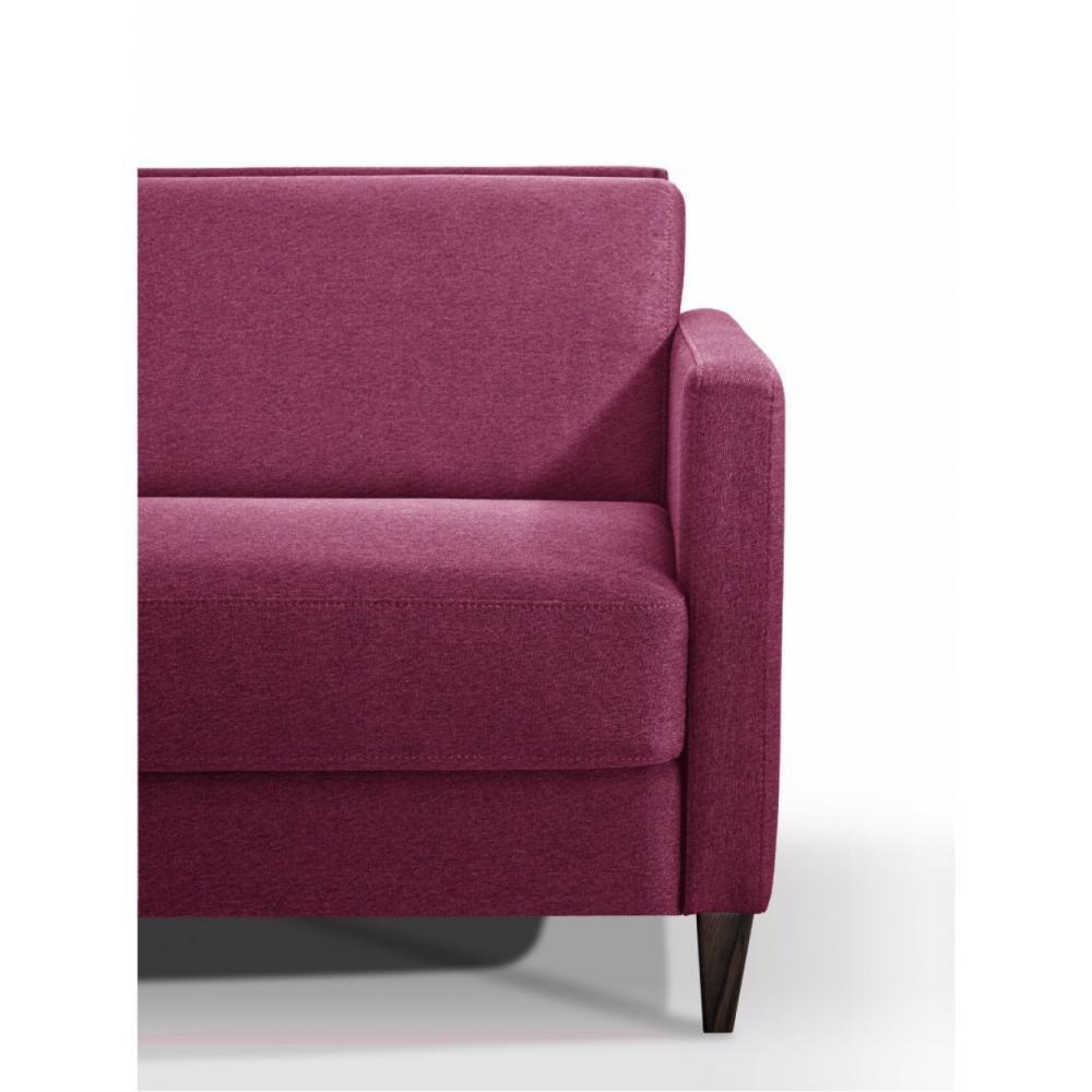 canap s fixes canap s et convertibles canap fixe oslo 2 places tissu tweed bleu inside75. Black Bedroom Furniture Sets. Home Design Ideas