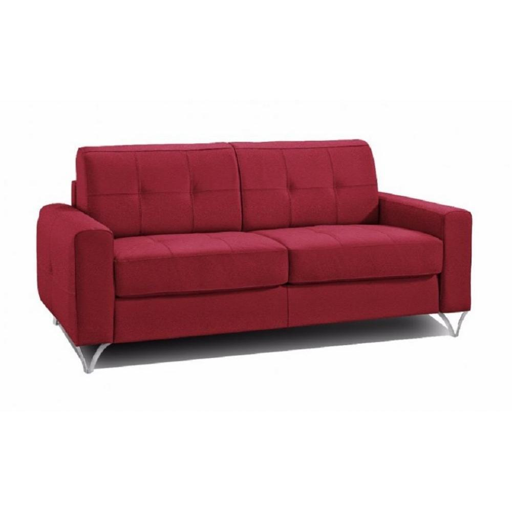 canap s fixes canap s et convertibles canap fixe design capitonn squadra inside75. Black Bedroom Furniture Sets. Home Design Ideas