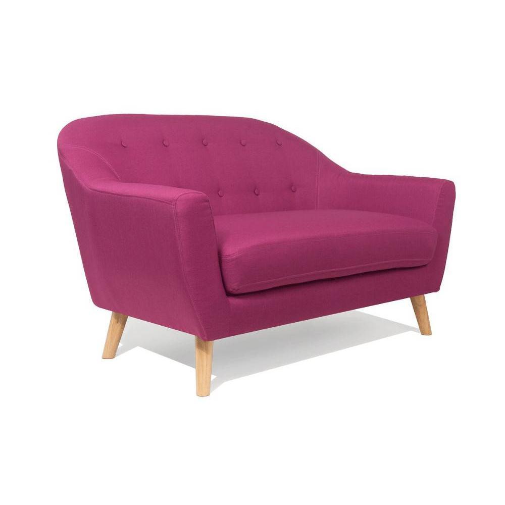 Fauteuils design fauteuils et poufs fauteuil scandinave for Canape style annee 50