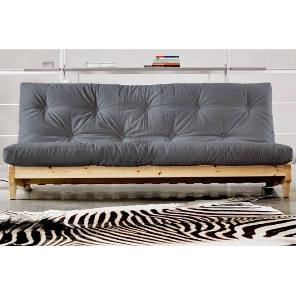 canap s futon canap s et convertibles banquette lit futon gris fresh 3 places convertible. Black Bedroom Furniture Sets. Home Design Ideas