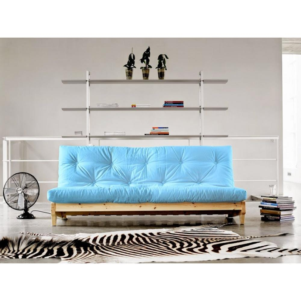 canap s futon canap s et convertibles banquette lit futon bleu clair fresh 3 places. Black Bedroom Furniture Sets. Home Design Ideas
