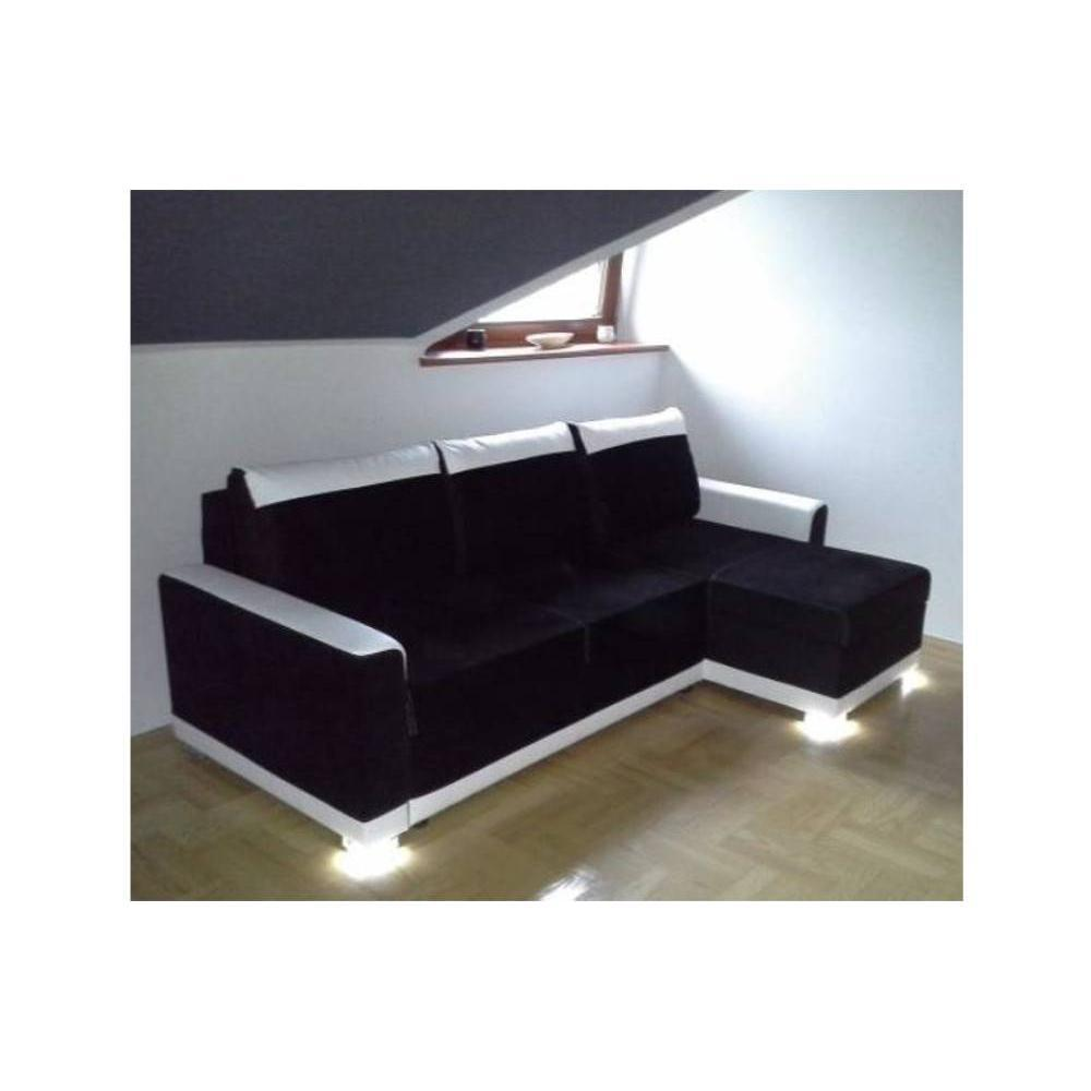 canap s d 39 angle gigognes canap s et convertibles canap. Black Bedroom Furniture Sets. Home Design Ideas
