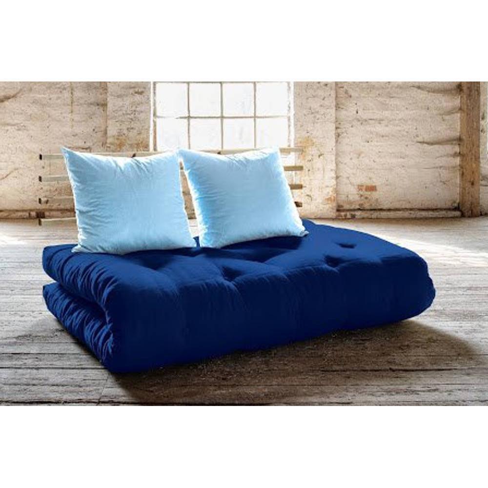 canap s futon canap s et convertibles canap lit en pin massif shin sano futon royal avec 2. Black Bedroom Furniture Sets. Home Design Ideas